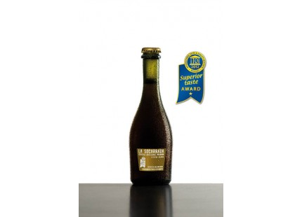 Cerveza Artesanal Premium LA SOCARRADA 33cl.