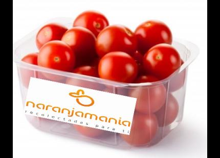 Tomate Cherry 1kg ✔