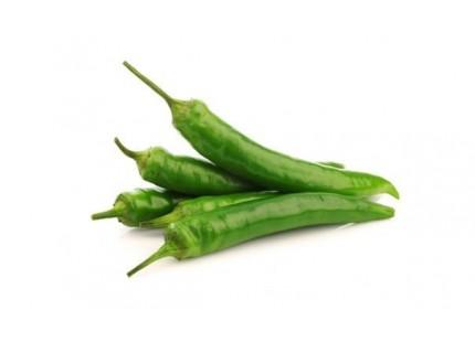 Guindilla verde-piparras 500gr. ✔