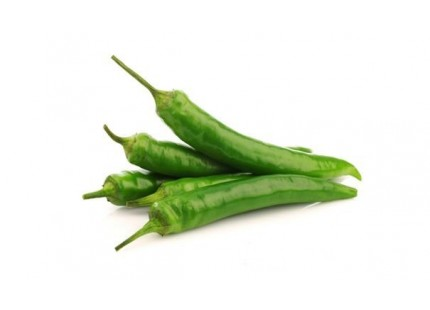 Guindilla verde-piparras 1kg ✔