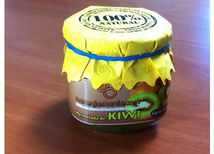 Mermelada Artesanal Extra de Kiwi 240gr. ✔