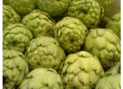 Comprar alcachofa 9kg
