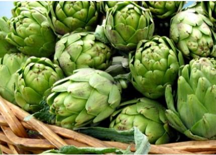 Comprar alcachofa 5kg