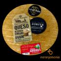 Queso de oveja curado Hacienda Zorita 1kg ✔
