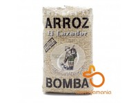 Arroz Bomba 1 kg
