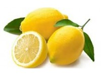 Limones Caja de 5kg
