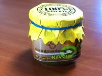 Mermelada Artesanal Extra de Kiwi 240gr.