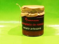 Mermelada Artesanal Extra de Naranja, 240gr