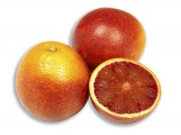 Naranja Sanguina caja de 5kg