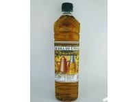 Aceite de oliva virgen extra 1 litro.
