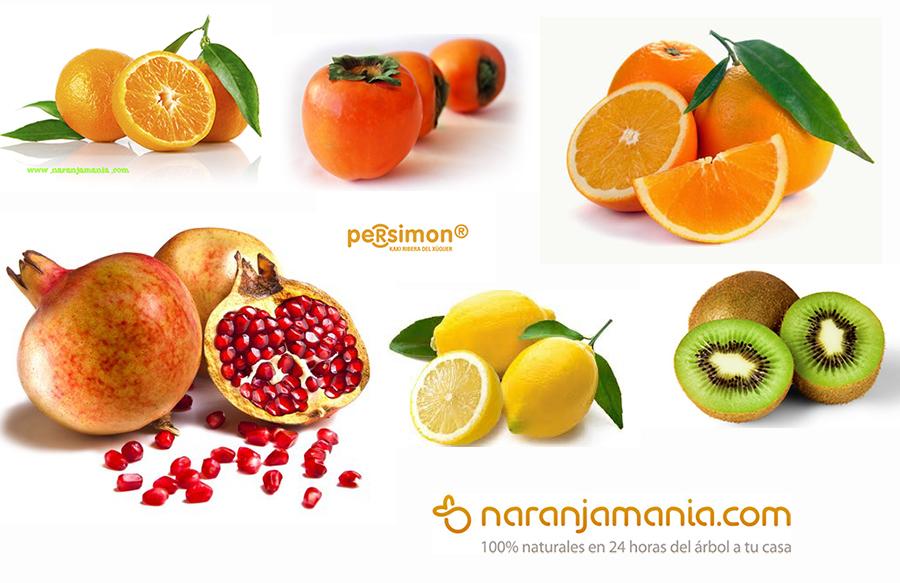 Productos de Naranjamania