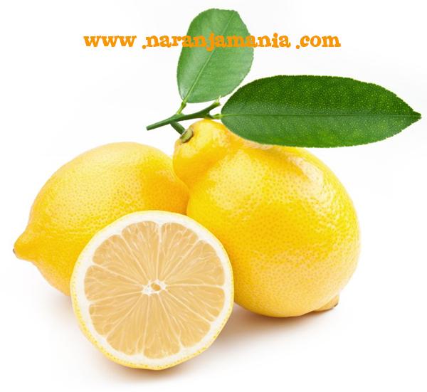 Comprar limones naranjamania