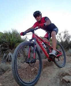 Deporte extremo - pasión por las dos ruedas