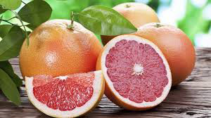 zumo de pomelo naranjamania